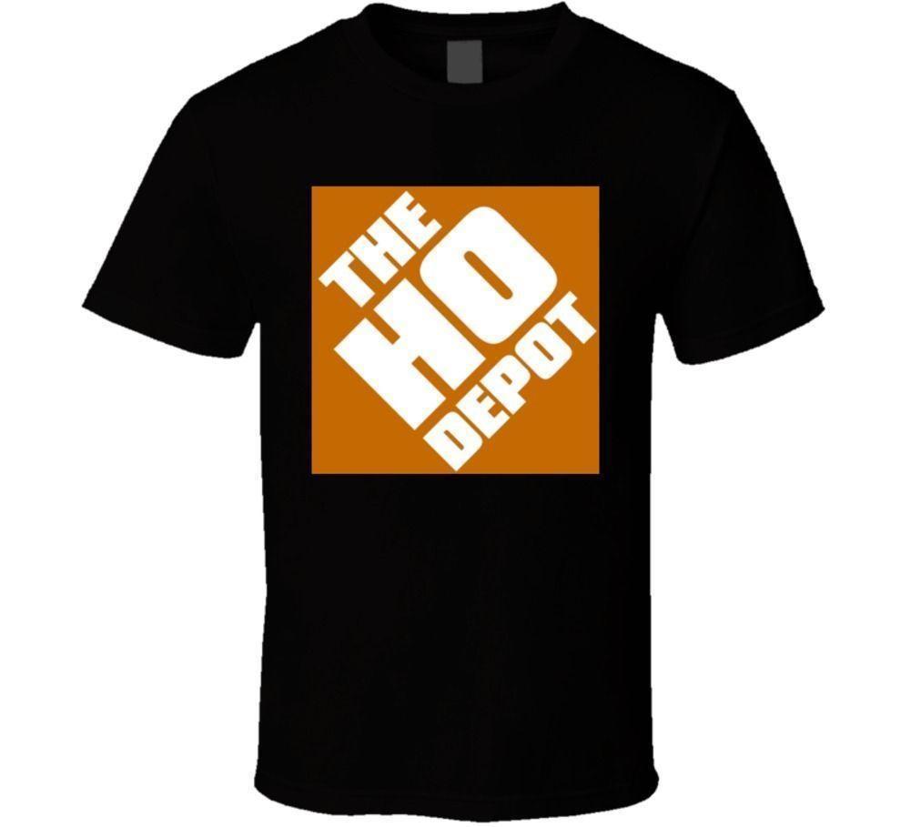 home depot mockup ho depot funny joke tshirt mens 2018 fashion brand rh dhgate com