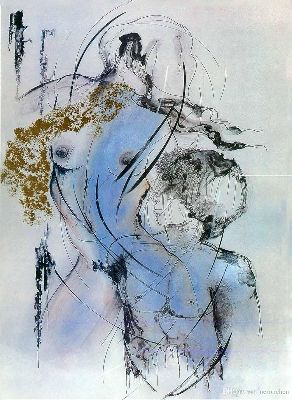 Erotic art prints remarkable