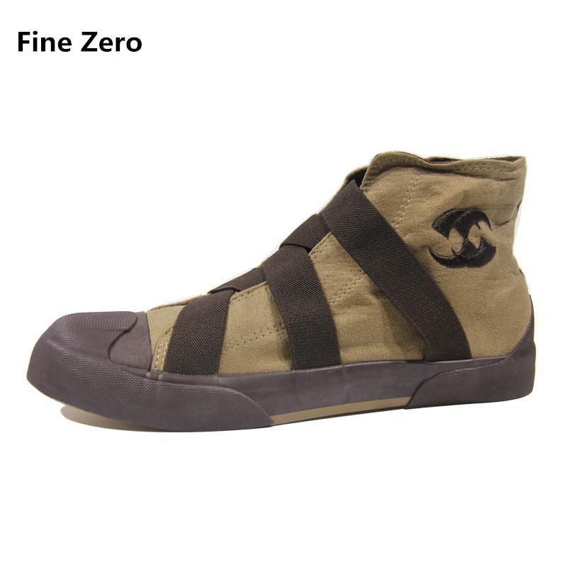 Fine Zero Hommes Acheter On Chaussures Slip Haut Appartements 7US5wnq