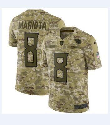 2d572270b Marcus Mariota Jersey Derrick Henry Adoree Jackson Taylor Lewan ...