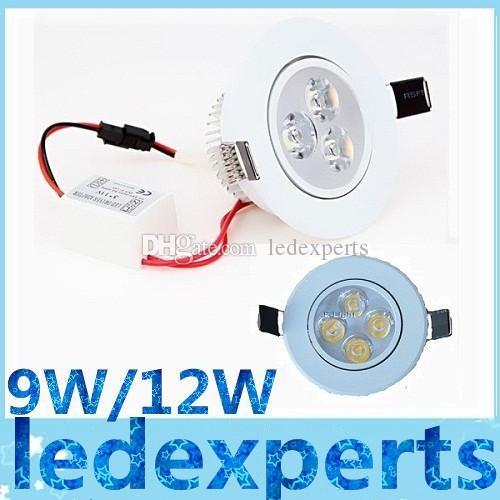 4X3W LED DRIVERS