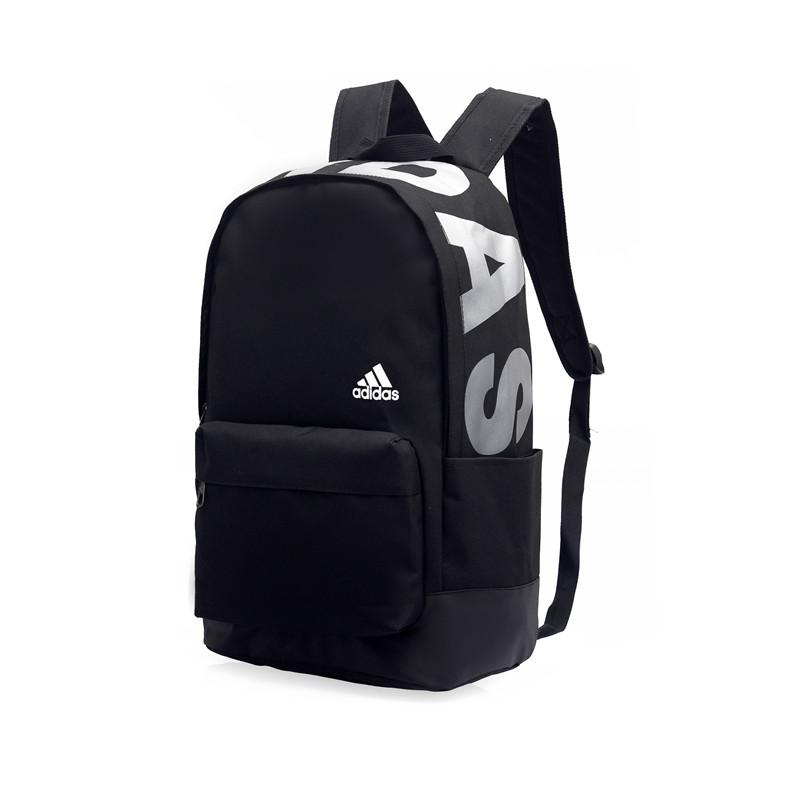 833208b195 Stylish Brand Backpack with Letters Stripes Fashion Designer ...