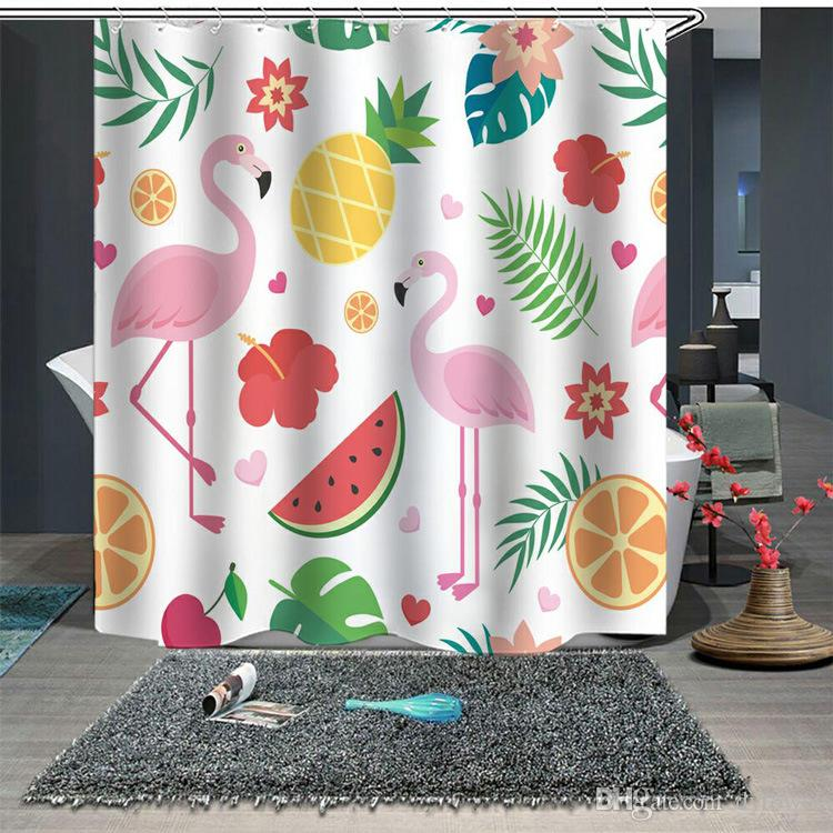 b8863962744 Animal Print Shower Curtains
