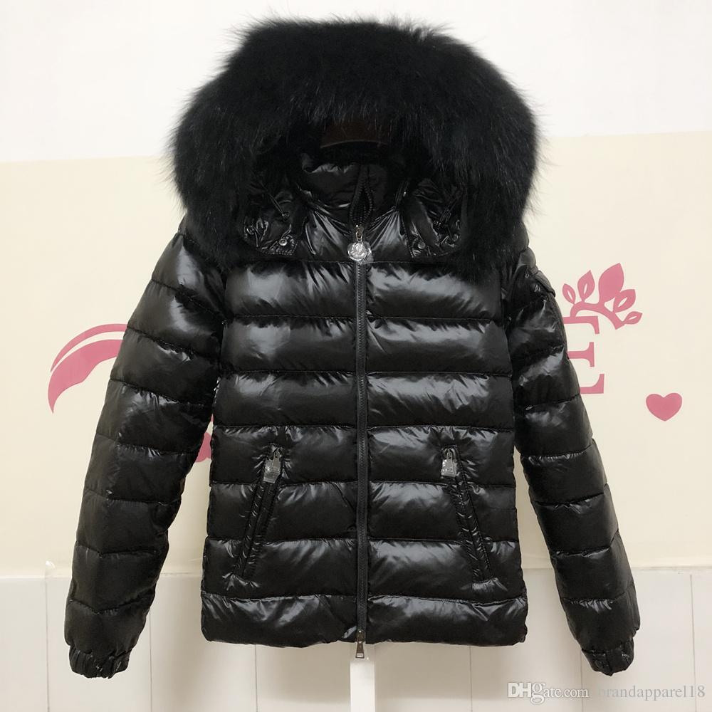 Acheter M19 BADYFUR Vente Chaude Femmes Doudoune Manteau D hiver  Épaississement Vêtements Femme Véritable FOX Fourrure Col Capuche Bas  Doudoune De  165.83 ... 6edf79b97db