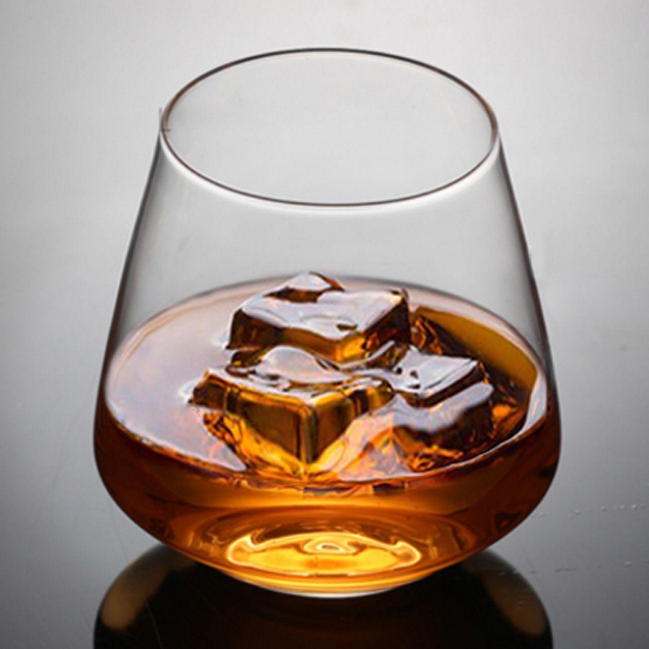 ca37505e4d Acheter 360 Ml Verres À Vin Jus Tasse Bouteille D'eau Tasses En Plein Air  Cocktail Bière Bière Whiskey Verre Verres Pour Fête De Mariage Nouvelle  Année ...