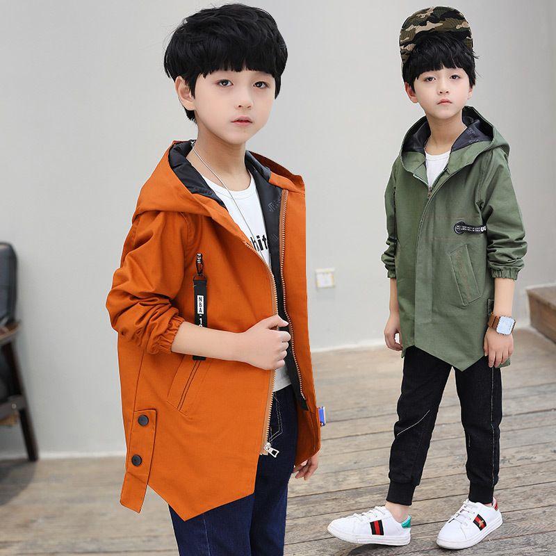 e96c2e1bd328 Baby Kids Clothing 2018 Spring Autumn Winter Fashion Boys Casual ...