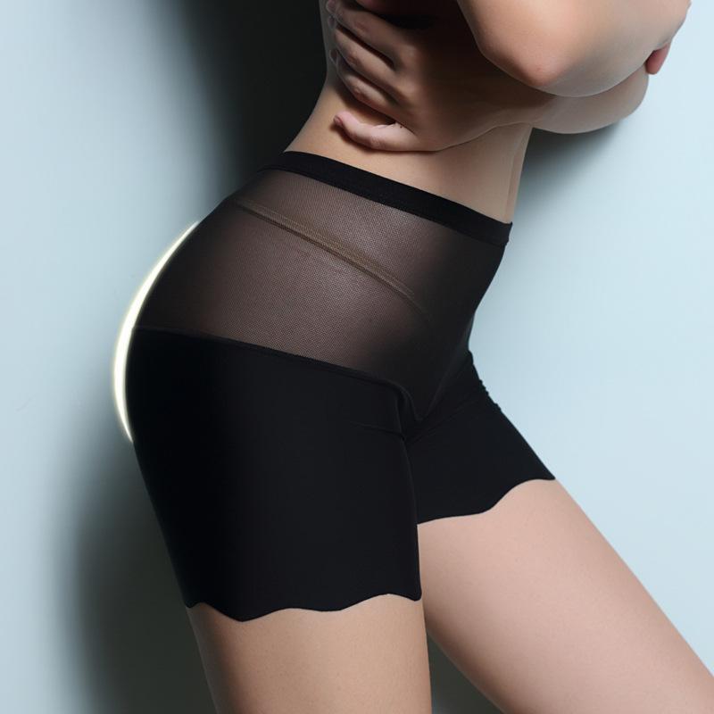 Acheter Anti Walking Lady Bas Pantalons Grande Taille Sexy Sexless Sécurité  Pantalons En Gros De Coton Haute Élastique Pantalons De Sécurité En Dentelle  De ... 567ea56ba85
