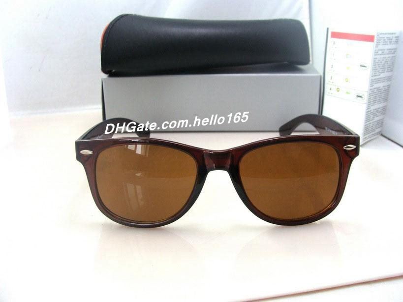 2018 High quality Brand Designer Fashion Big frame Sunglasses For Men and Women Sport Vintage Sun glasses With box and Case