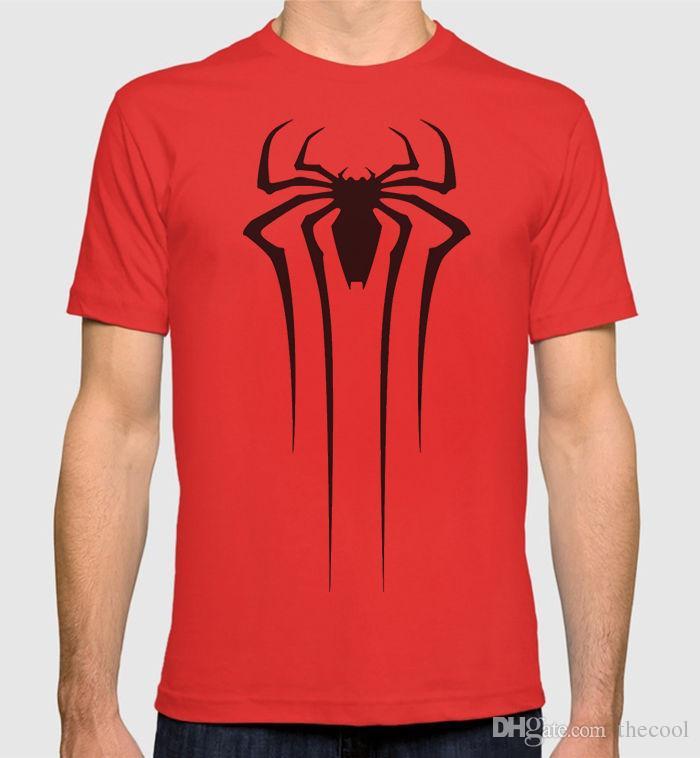 Großhandel Spider Man Kunst Männer Frauen T Shirt Heimkehr Marvel Comics Tee  Von Tshir4u,  11.17 Auf De.Dhgate.Com   Dhgate 066312a32d