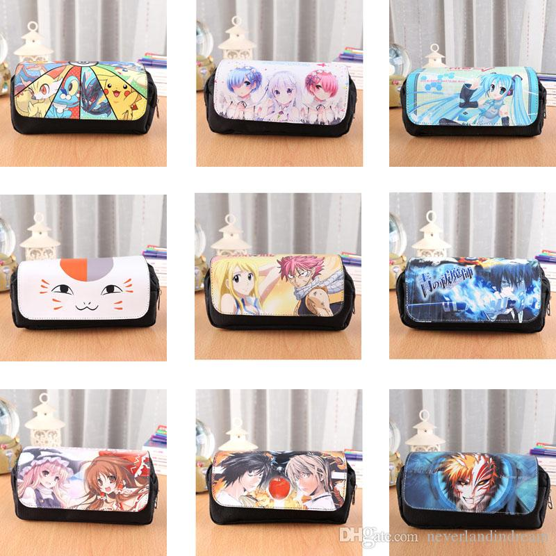 Sw-ord Art Online Canvas Cash Coin Purse Zipper Pouch Phone Pouch And Woman Make Up Bag