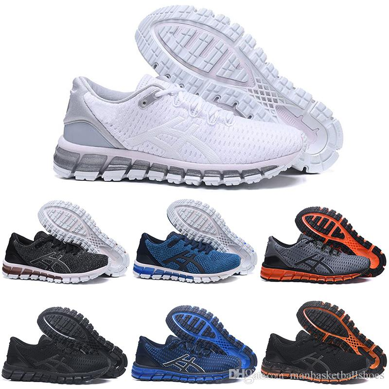 Acquista ASIC Gel Quantum 360 SHIFT Stabilità Scarpe Da Corsa T728N Nero  Bianco Athletic Outdoor Sport Scarpe Da Jogging Trainer Velocità Donne  Sneakers A ... a26b38013cf
