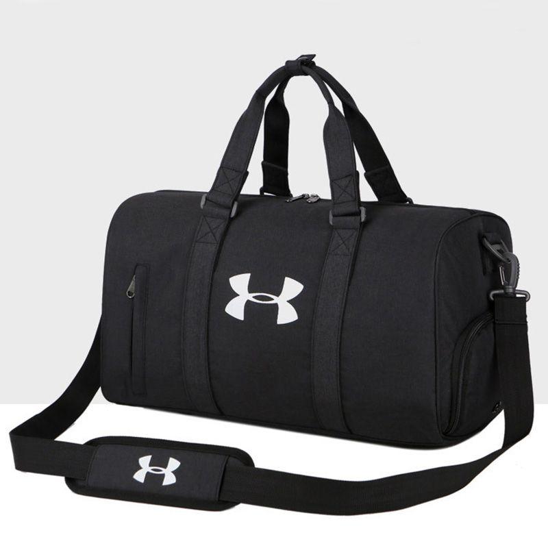 96c2528f2e Wholesell Duffel Bags Handbags Large Capacity Travel Duffle Striped  Waterproof Beach Bag Shoulder Bags Fashion Men Women Bags Italian Leather  Handbags ...
