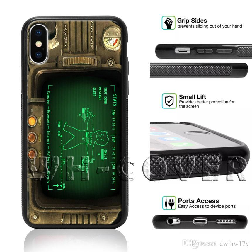 fallout iphone 8 case