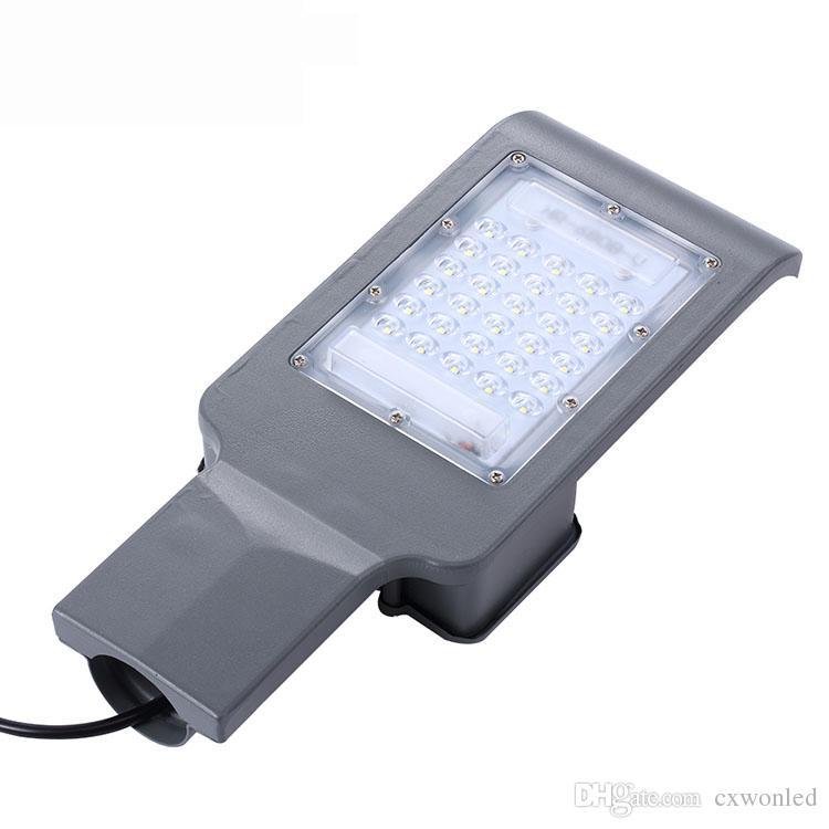 2018 NOUVEAU solaire led rue lumière 20W 30W 40W 50W 100W luminosité élevée 3030 LED IP65 lumière d'inondation solaire extérieure