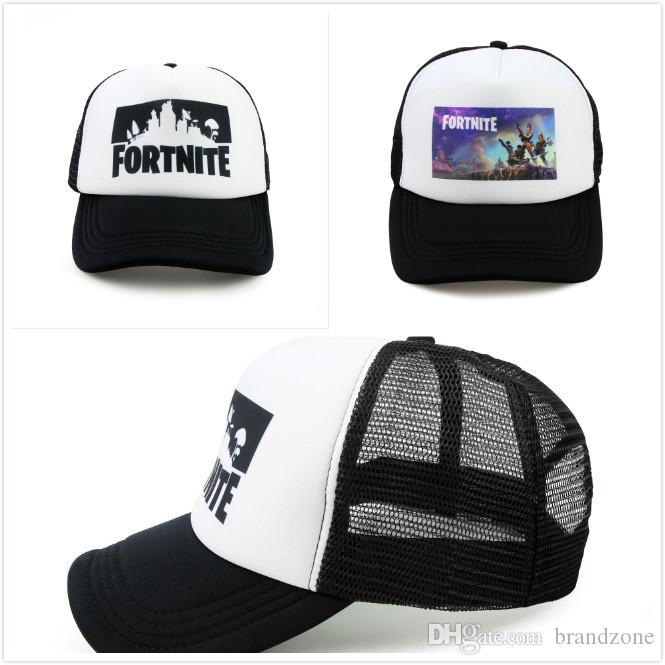 Black And White Hiphop Pringting Baseball Casual Sport Hats Caps For ... 6f0c686a2bae