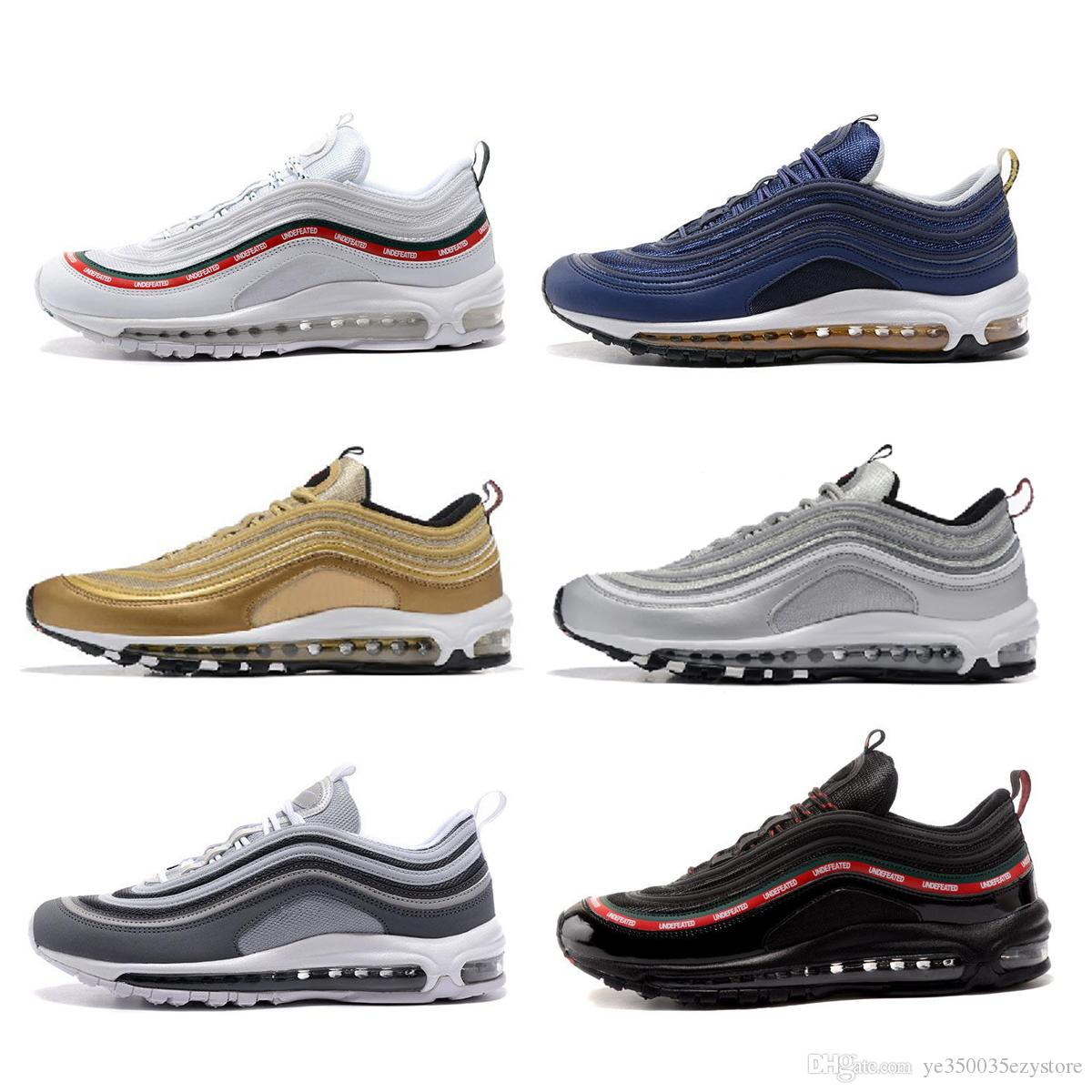 online retailer 8c869 ed500 ... coupon code for acquista nike air max 97 coppie di uomini e donne in  bianco e