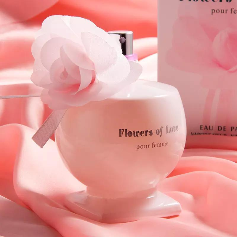 Acheter Parfum Floral De Fleur Damour De Femmes Anni Parfum Floral