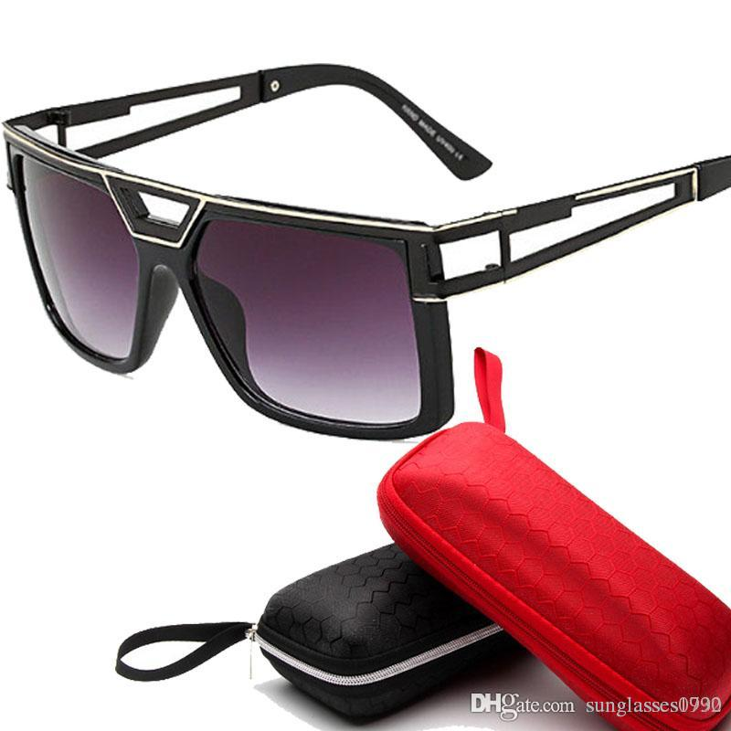 9f95068597 Sunglasses Men Polarized Women Sunglass Male UV400 Sun Glasses ...