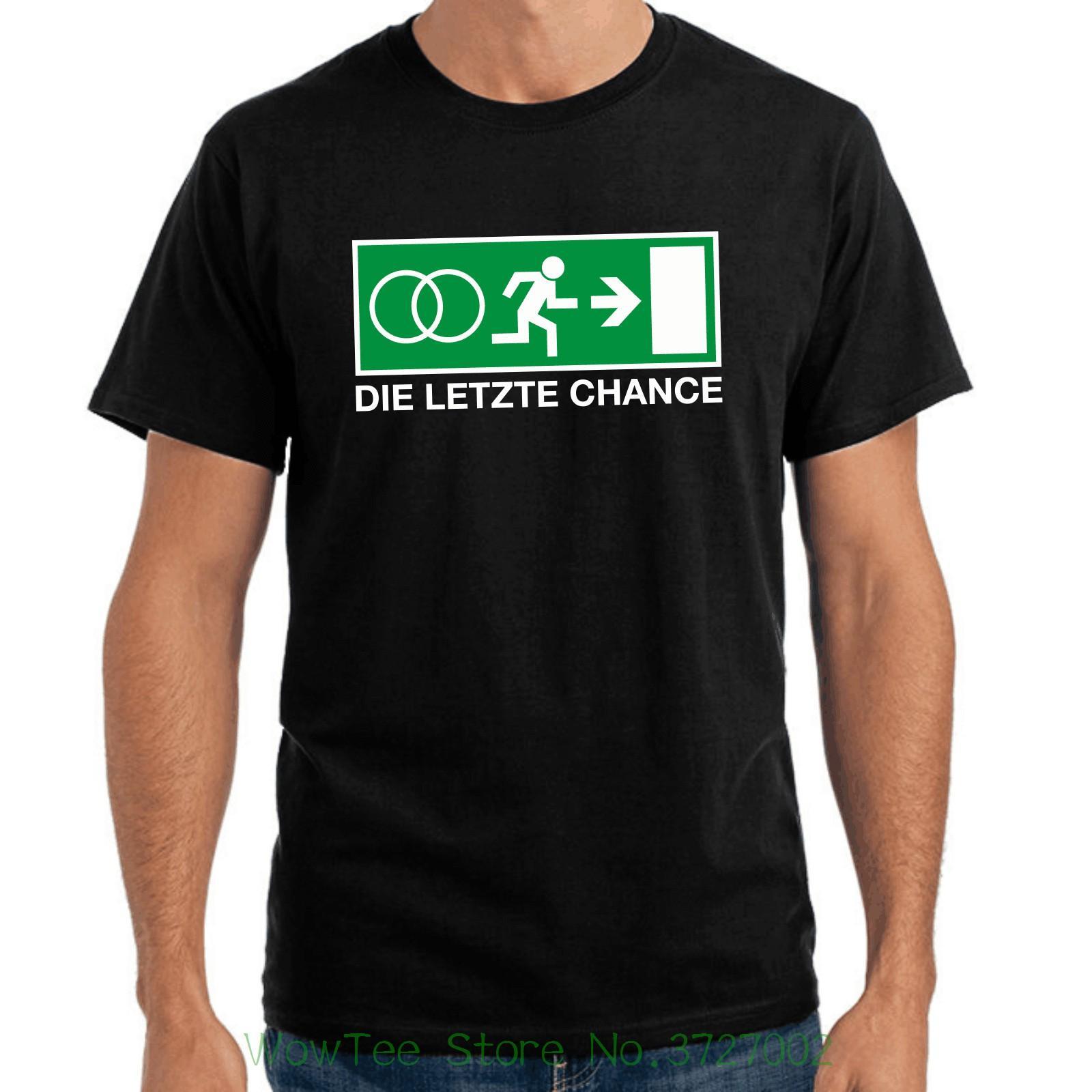 Fantastisch Die Letzte Chance Junggesellenabschied Spruche Spa Fun S Xxl T Shirt Male  Best Selling Online Shirts T Shirt Design Online From Wowteestore, $25.21|  DHgate.