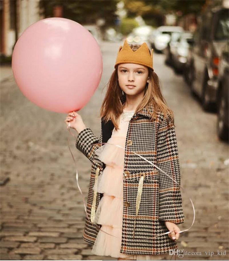 5 farben heißer verkauf Baby Infant Crown Crown Tiara Kinder Infant Crochet Stirnband kappen hüte geburtstagsparty Fotografie requisiten