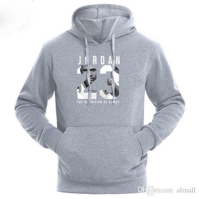 dd06c0b9c050bf 2018 Brand 23 Men Sportswear Fashion Brand Print Mens Hoodies Pullover Hip  Hop Mens Tracksuit Sweatshirts Hoodie Sweats Online with  22.76 Piece on  Almall s ...