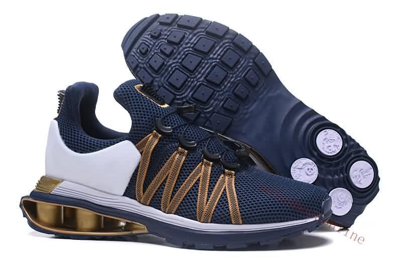 2018 New Shox Kpu Mens Women Running Shoes 97 Chaussures DELIVER OZ R4 NZ  Hombre Athletic Designer Sneakers Size 36-46 97 TLX Mens Designer Shoes  Online ... 86fdb99b7