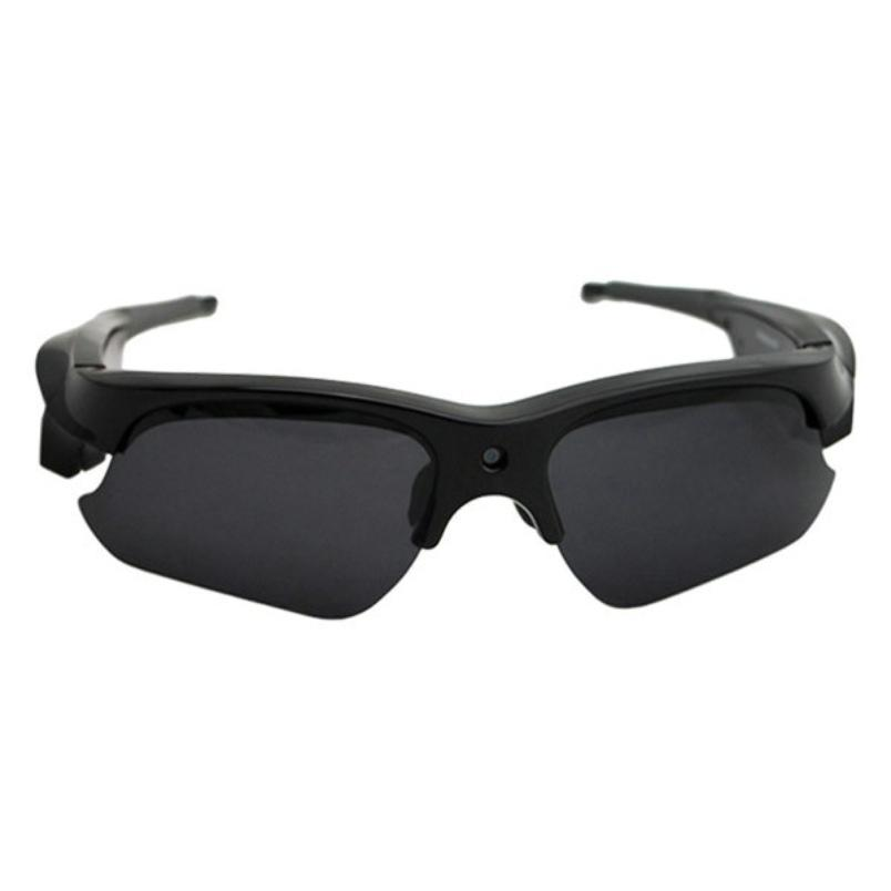 60d33d518ae Sunglasses Camera 1080P Polarized + Sunscreen Mini Camera DV Camcorder DVR  Video For Outdoor Action Sport Video Full Hd Camcorder Vivitar Camcorder  From ...