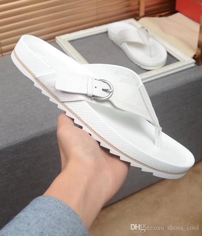 c077b73d5d92 Hot 2018 Eye Monster Summer Men S Shoes Flip Flops For Loose Fitting Men  Beach Slippers