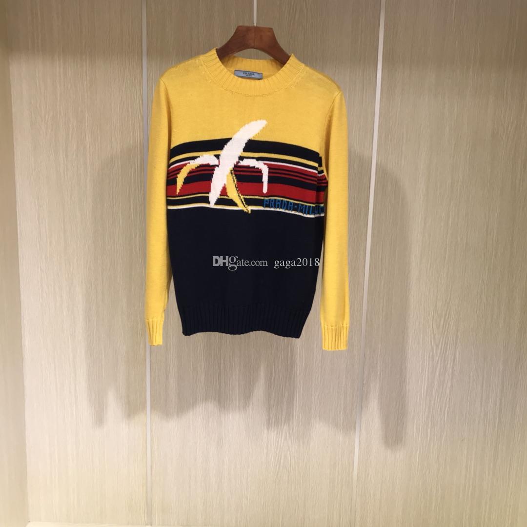 e46231eb7 2018 New Oversized Sweater Hoodies Men Women Unisexual Pocket Knit ...