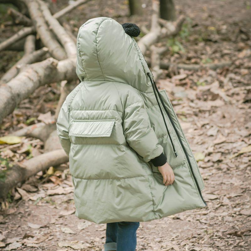 aeb6385f869f0 Satın Al 2018 Kış Aşağı Ceket Parka Kız Erkek Mont Için 90% Aşağı Ceketler  Çocuk Giyim Için Kar Giyim Çocuk Kabanlar Palto, $24.84 | DHgate.Com'da
