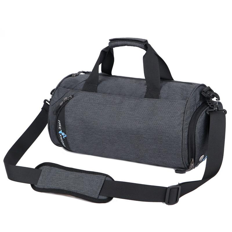 Waterproof Men Sports Gym Bags New Leisure Yoga Fitness Bag Women ... 18c4be33e9