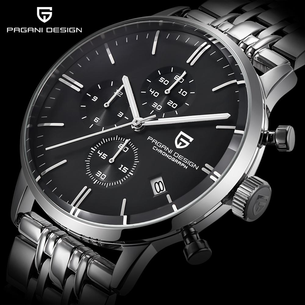 604d0fb4396 Compre Mens Relojes De Primeras Marcas De Lujo A Prueba Agua 30 M Cuero  Genuino Deporte Militar Cuarzo Relojes Hombres Reloj Relo De Touareg