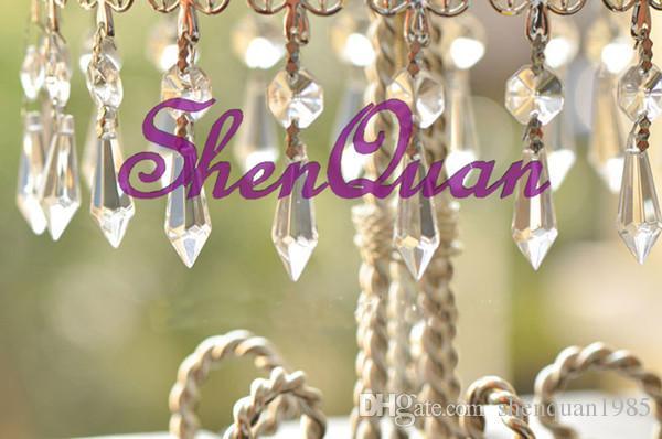/ log, perle de verre bon prix rond plateau à dessert pour la décoration de la maison, plateaux décoratifs pour mariage indien