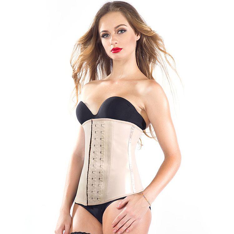 fc1508eda4 Underbust Corset Slimming Body Shaper Woman Body Shaper Slim Waist ...