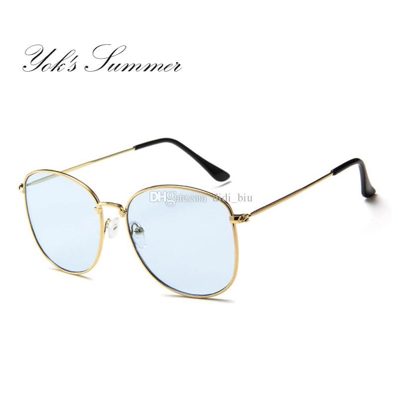 e1a4a30cdf Cheap Rectangle Frameless Sunglasses Men Best Sunglasses Replacement Lenses