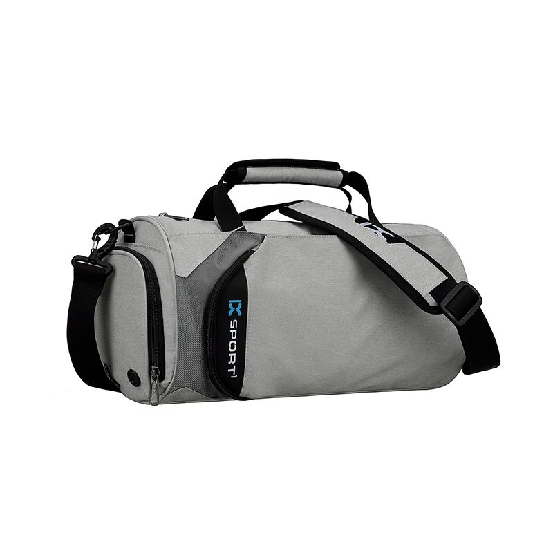 b53e93a41c3f 20L Men Gym Bags For Training Waterproof Basketball Fitness Women Outdoor  Sports Football Bag With Independent Shoes Storage Bag for Bags for Training  Bags ...