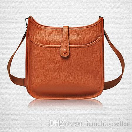 b6be5cae038a Fashion Women Leather Messenger Bag Handbag Ladies Small Crossbody Bags  Women Famous Brands Designers Shoulder Bags Girls