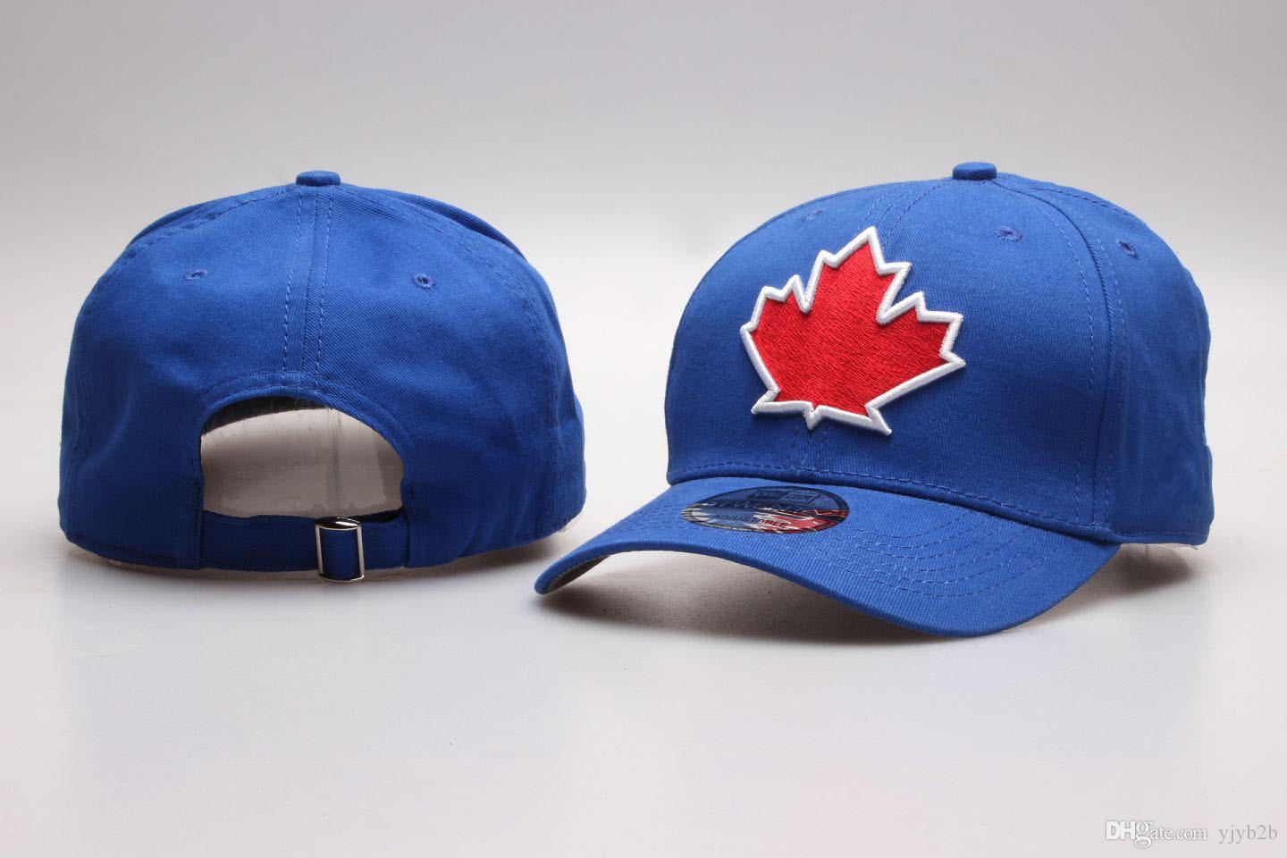 2018 New Arrival Men s Toronto Snapback Hats Royal Blue Golf Brim ... 77376790cba8
