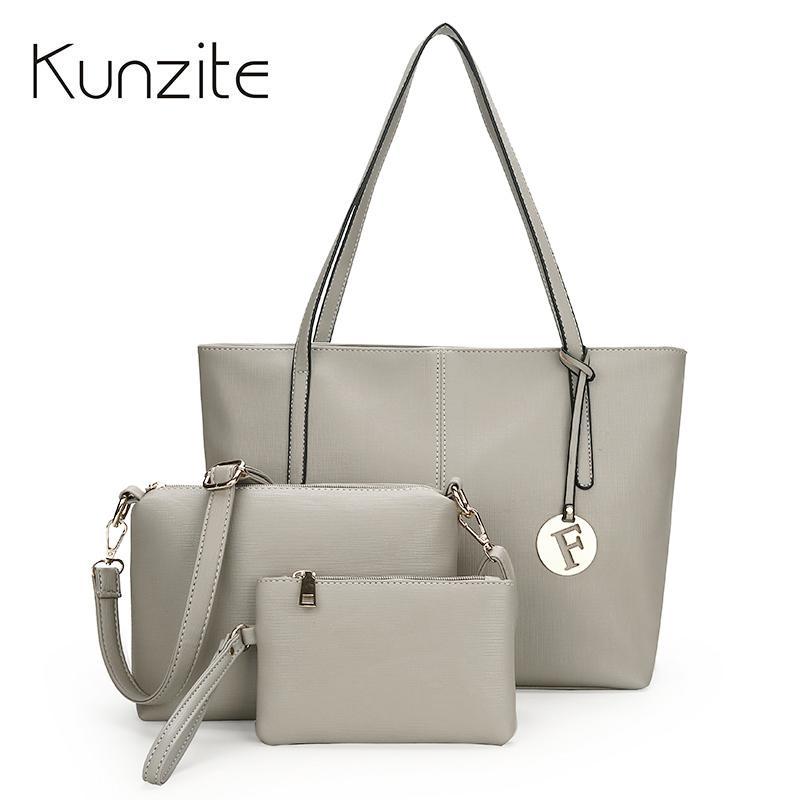 d0d05378db36 Pu Leather Women Bag High Quality Casual Female Handbag Large Capacity  Composite Bag Big Women Shoulder Sac A Main Fiorelli Handbags Discount  Designer ...