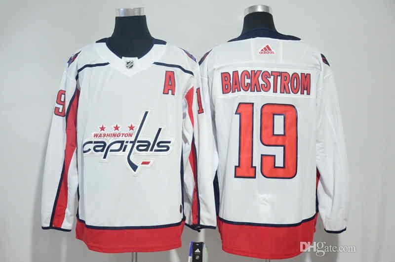 2019 2019 Tom Wilson NHL Hockey Jerseys Nicklas Backstrom Winter Classic  Custom Authentic Ice Hockey Jersey All Stitched Andre Factory Player From  Us333 855a4d559