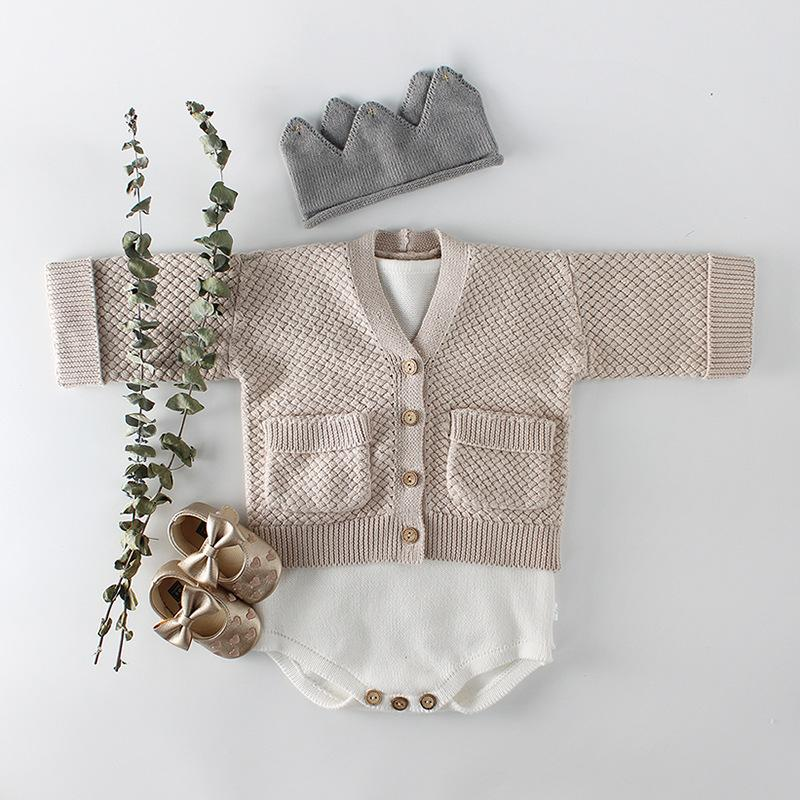 414b908adab9 New Arrival Baby Girls And Boys Cardigan Children Long Sleeves ...