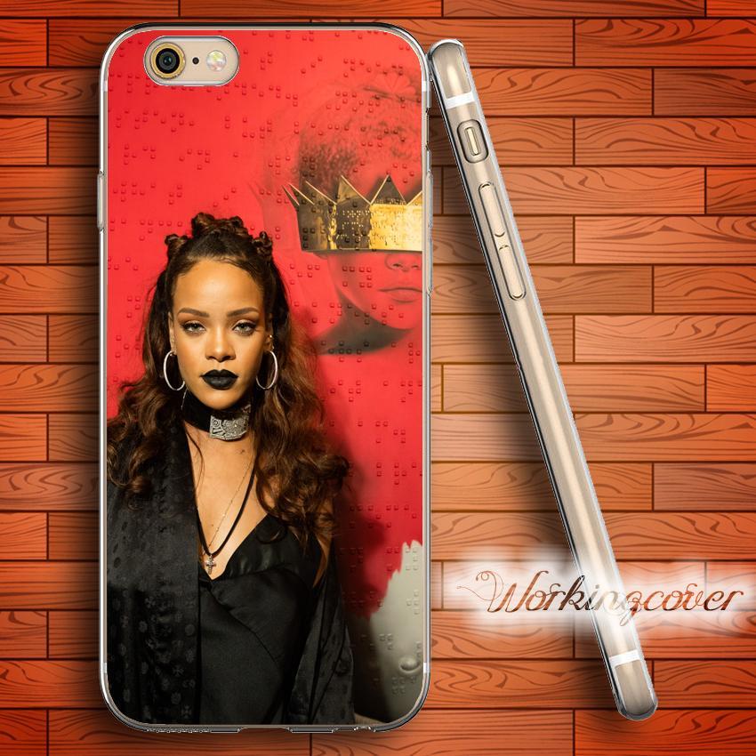 coque rihanna iphone 7