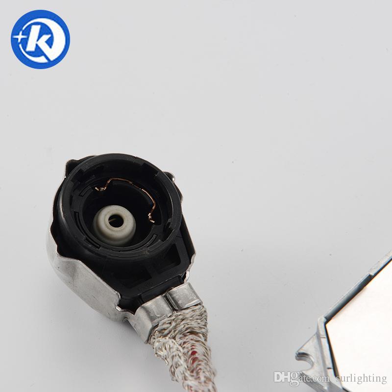 Tout neuf! DENSO KOITO OEM Xenon HID D2S D2R module de ballast DDLT002 KDLT002 pour les projecteurs des phares de voiture Toyota Lexus
