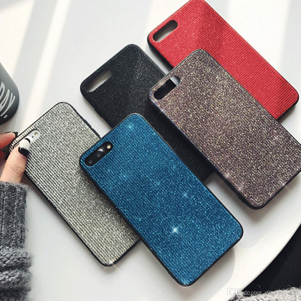 glitter fashion phone case for apple iphone xs max xr x 8 7 6s 6glitter fashion phone case for apple iphone xs max xr x 8 7 6s 6 plus stripe cute luxury tpu back cover cases for iphone 10 waterproof cell phone case best