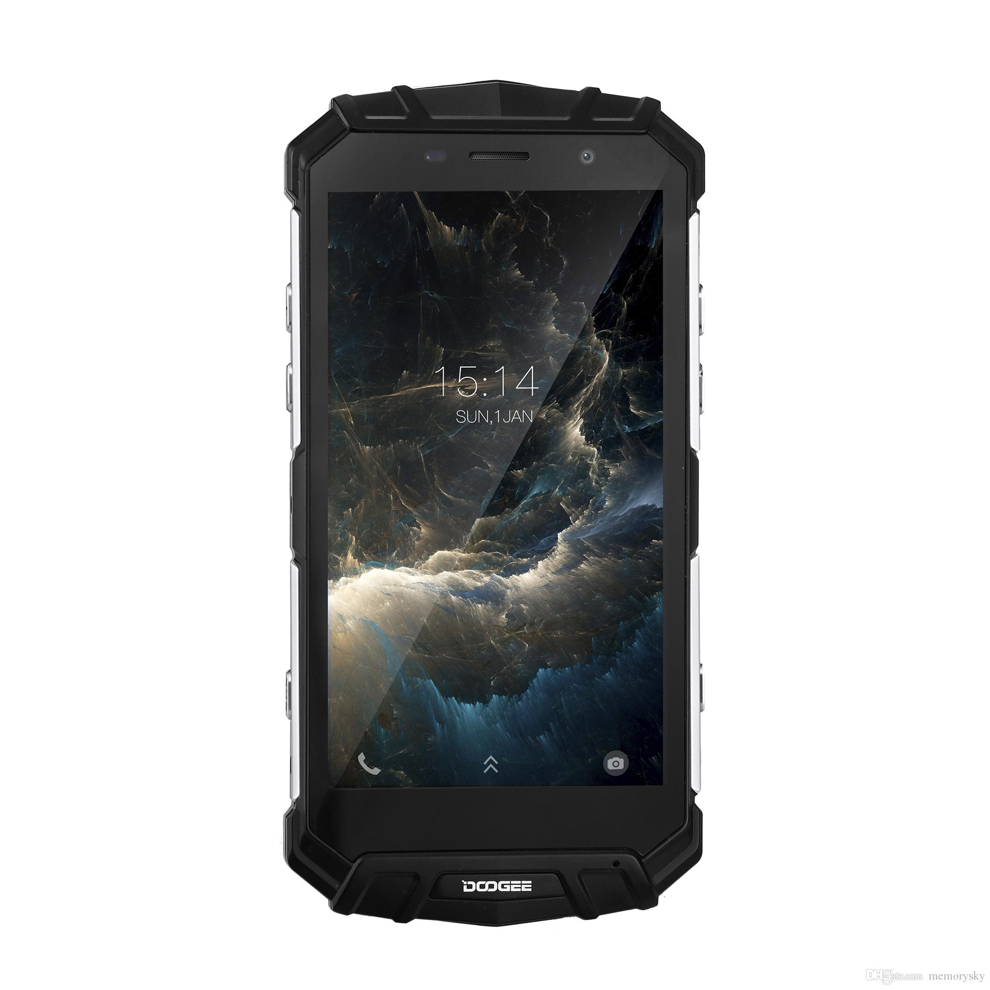 Best Doogee S60 Lite Octacore 4gb Ram 32gb Rom Android 7 0 Waterproof 4g Lte Dual Sim 5 2 Cell Phone Cell Phone Provider Lookup Cheap Cell Phones No