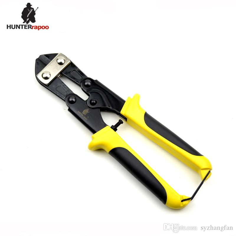 2018 8 Bolt Wire Clamp Cutting Plier,Bolt Cutter, Wire Clamp Cutting ...