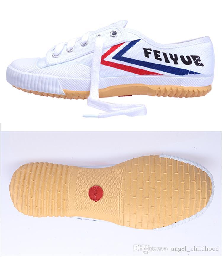 97aa3706f02da0 Feiyue Ultra Light Canvas Sneaker Shoes Kids Fashion Child Sneakers ...