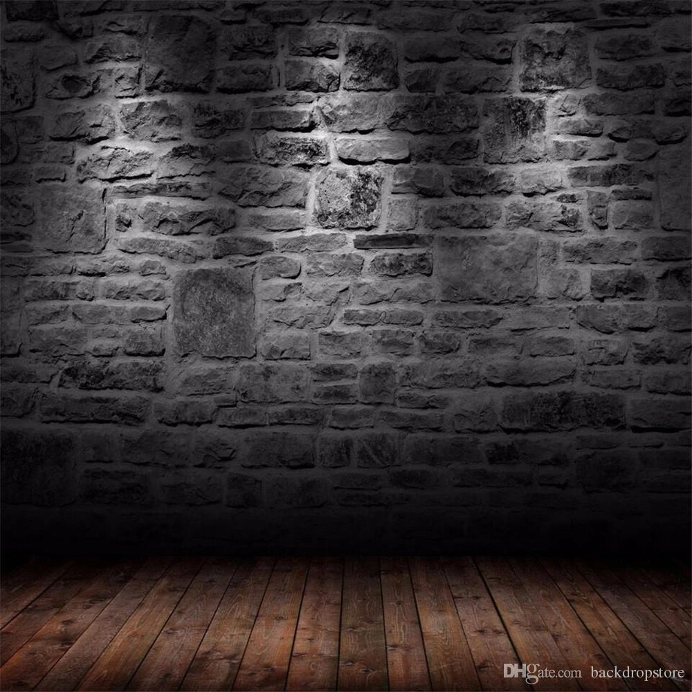 2018 vinyl brick wall background studio photography digital printing