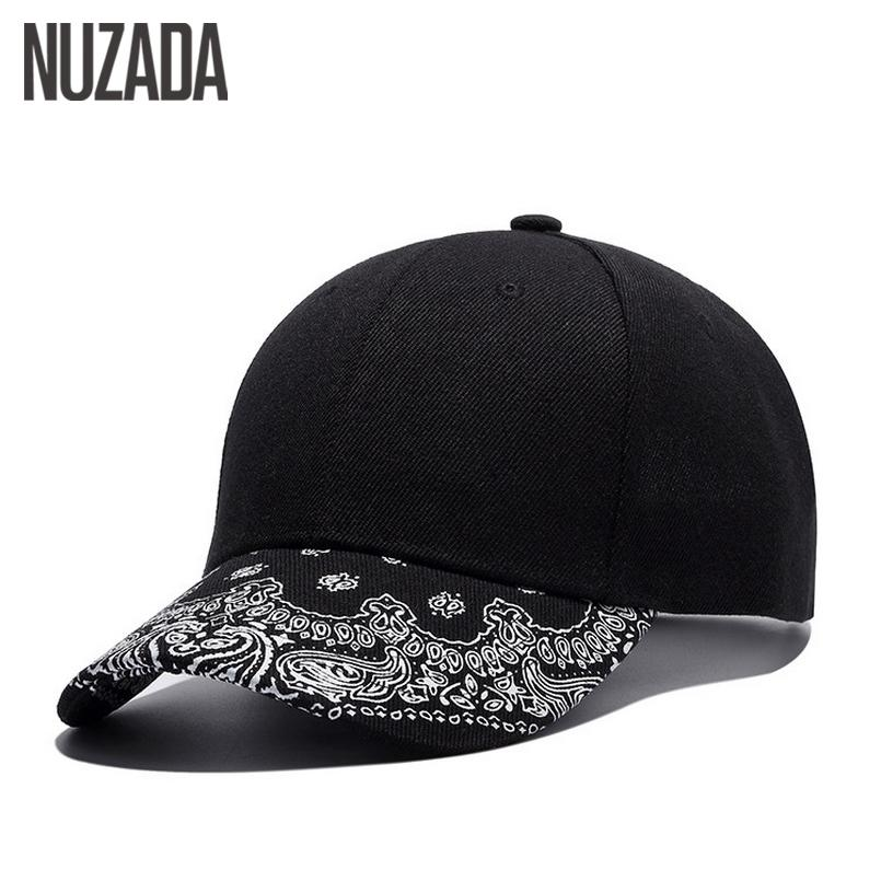Brands NUZADA 2018 Snapback Couple Men Baseball Caps For Women Spring Summer  Autumn Hats Quality Embroidery Cotton Cap Richardson Hats Headwear From  Crazyxb ... b79486e55c58