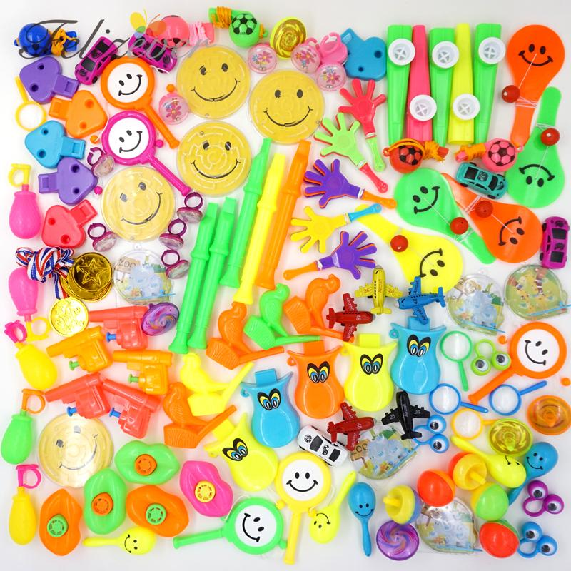 Birthday Party Favors Assorted Bulk Toys Giveaways Pinata Fillers Carnival Prizes Goodie Bags For Kids Gift Gifts From Hibooth